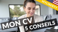Comment faire son CV en anglais ?