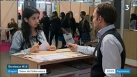 Salon du recrutement en alternance : prendre pied dans l'entreprise
