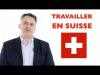 Travailler en Suisse : réussir sa recherche d'emploi et ses entretiens d'embauche