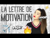 LETTRE DE MOTIVATION : Penses-tu bien faire ?