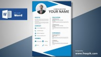 Comment créer un super CV juste avec Microsoft Word