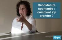 Candidature spontanée, comment s'y prendre ?